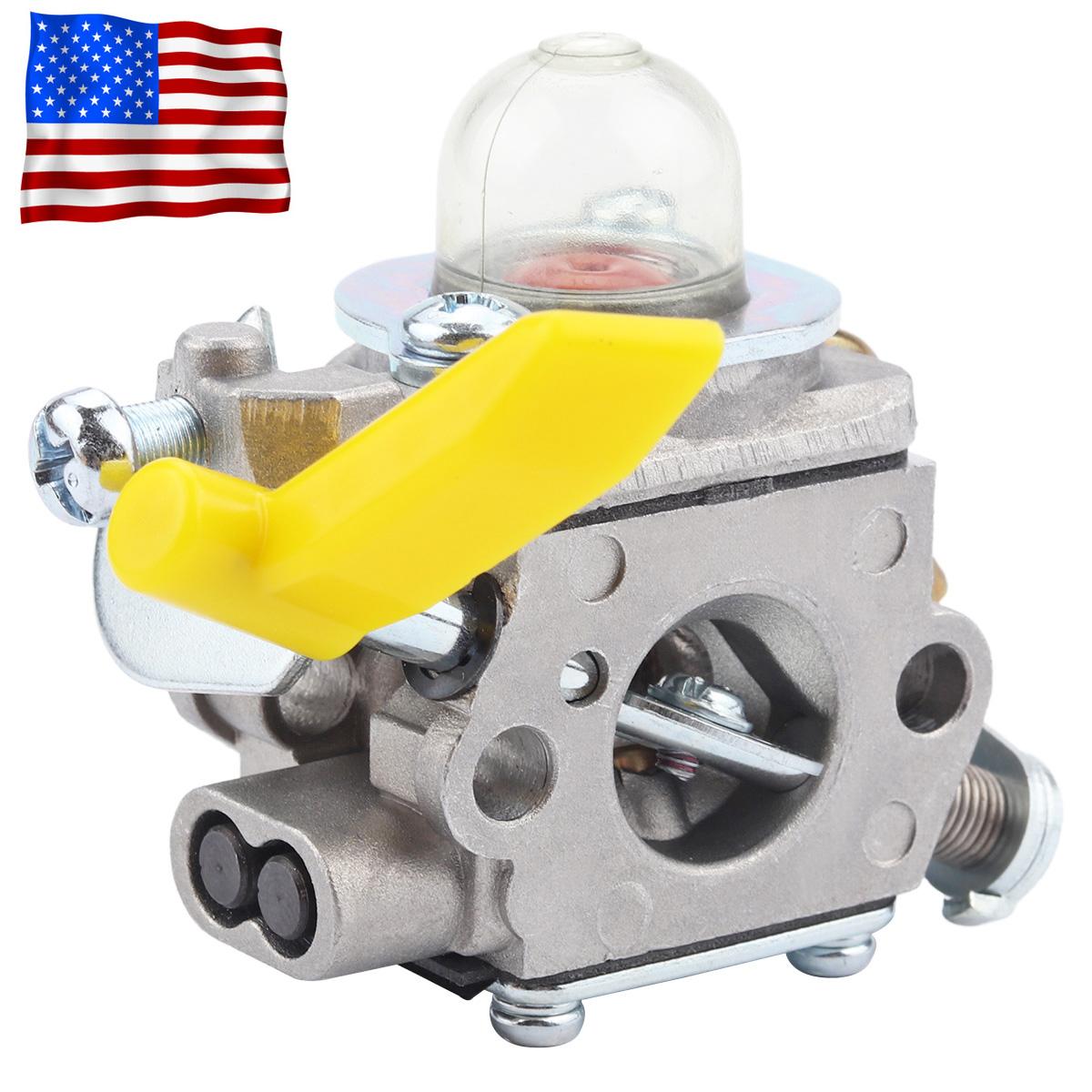 Carburetor Fit For RYOBI RY52003 CS30 SS30 BC30 RY30002B RY30002 RY26500 26cc