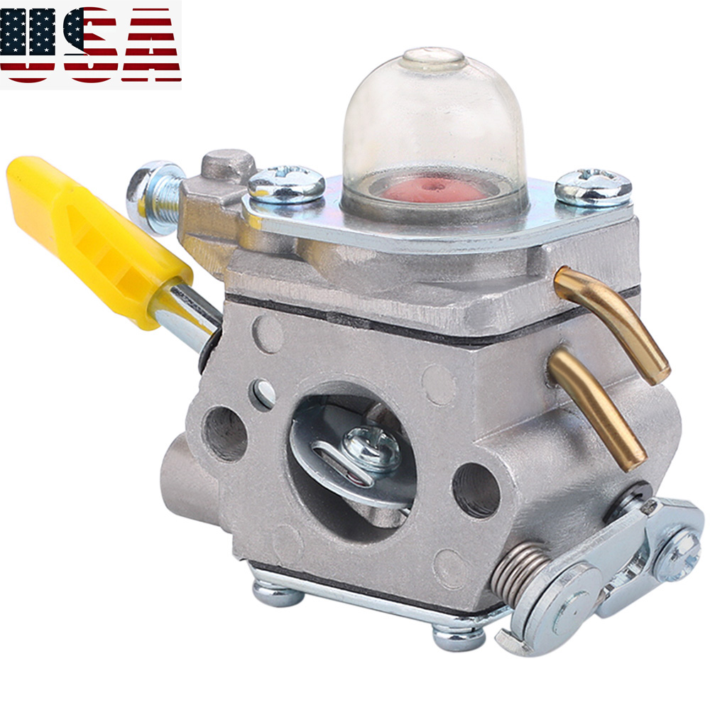 Carburetor For Ryobi RY29550 RY30120 RY30140 30cc String Trimmer # 308054003