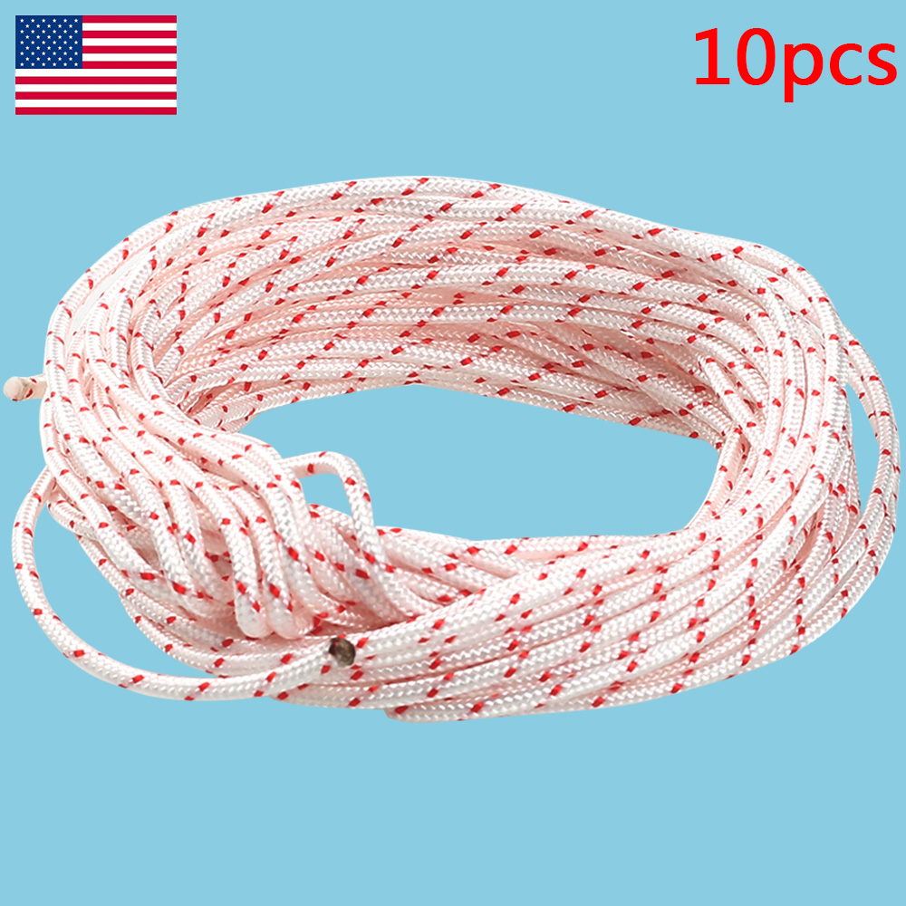 10M STARTER PULL CORD ROPE STIHL CHAINSAW MS210 230 250