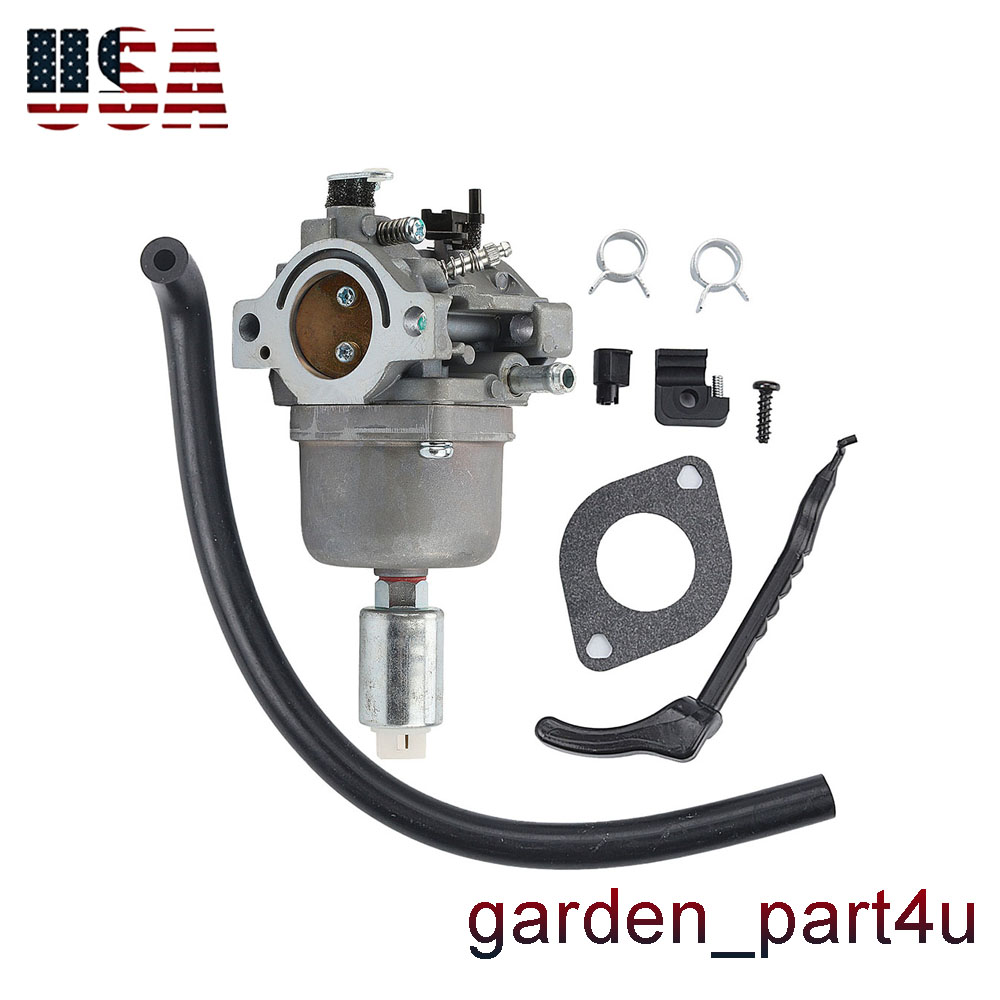 Carburetor Carb For MTD Model 13AC762F729 13AC762F Riding Lawn Mower