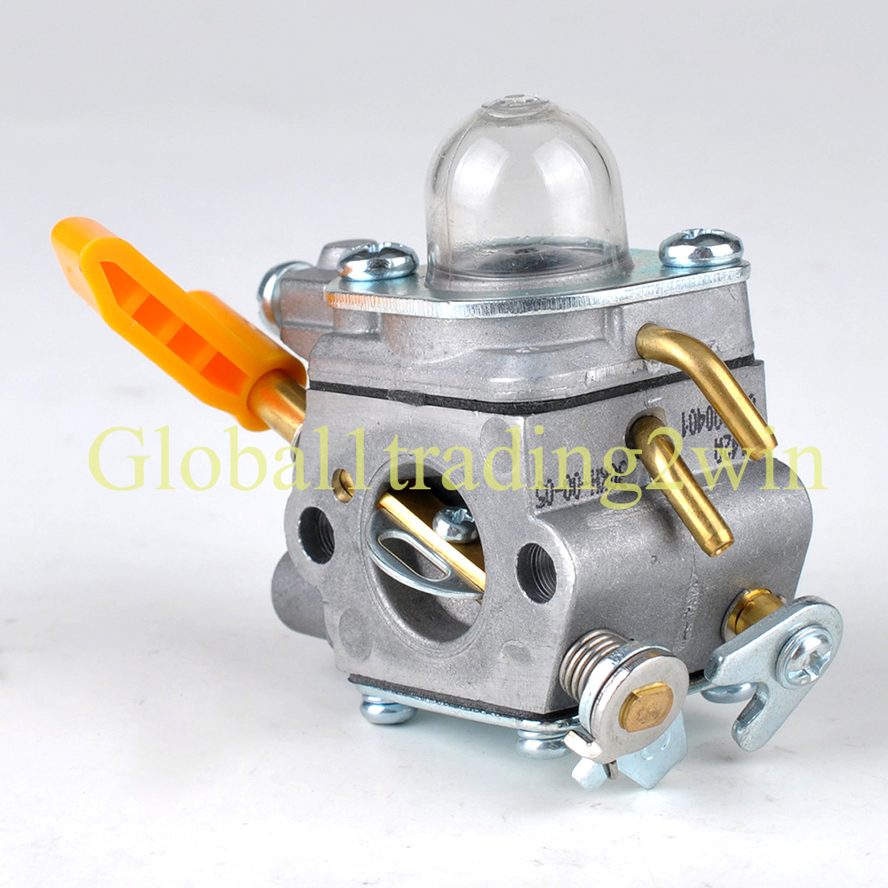 Carburetor for Homelite Poulan Weedeater Ryobi Ryan ...