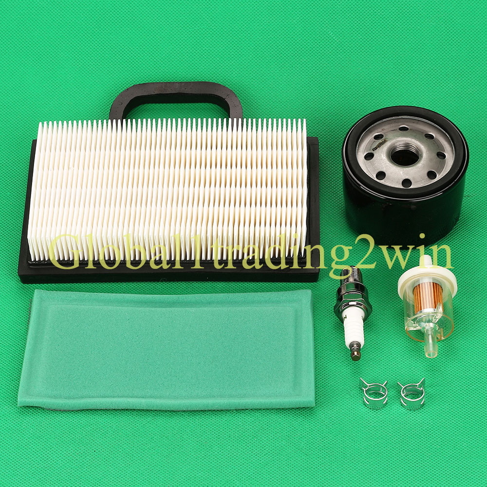 Air Fuel Oil Filter Tune Up Kit For John Deere D130 D140 La135 La145 Wiring Harness Z42