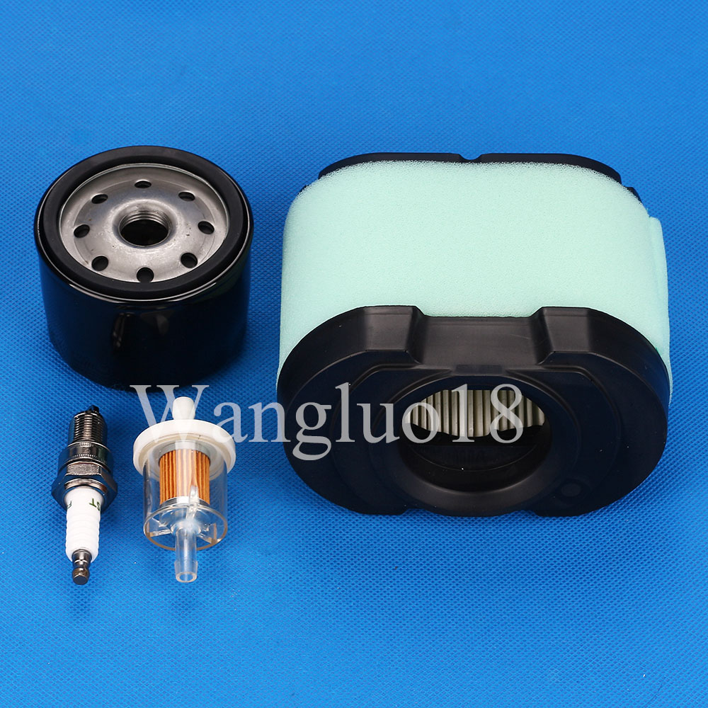 Janitorial & Sanitation Supplies Tune Up Kit Air&Oil Filters Fit ...