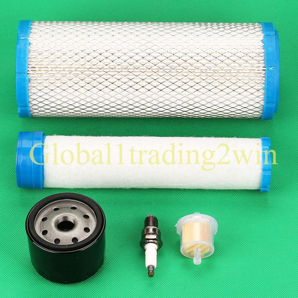 WRG-7170] Vermeer Fuel Filter