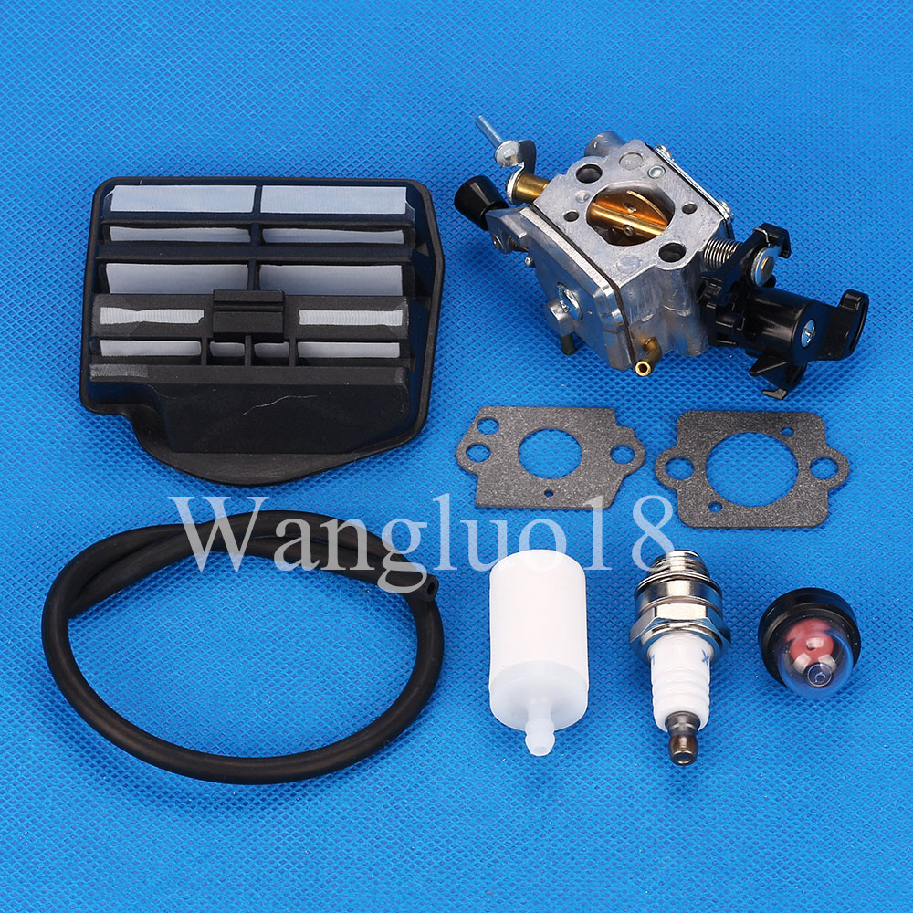 Carburetor Husqvarna Craftsman 445 445E 450 450E Chainsaw 506450401 OEM