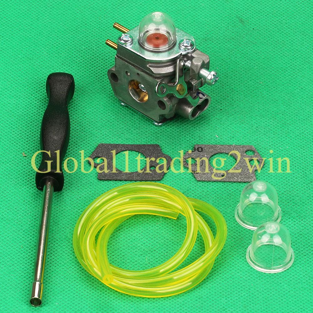 Details about Carburetor For Remington M2500 RM2570 RM2599 RM2510 RM2520  RM2560 RM2750 RM4625