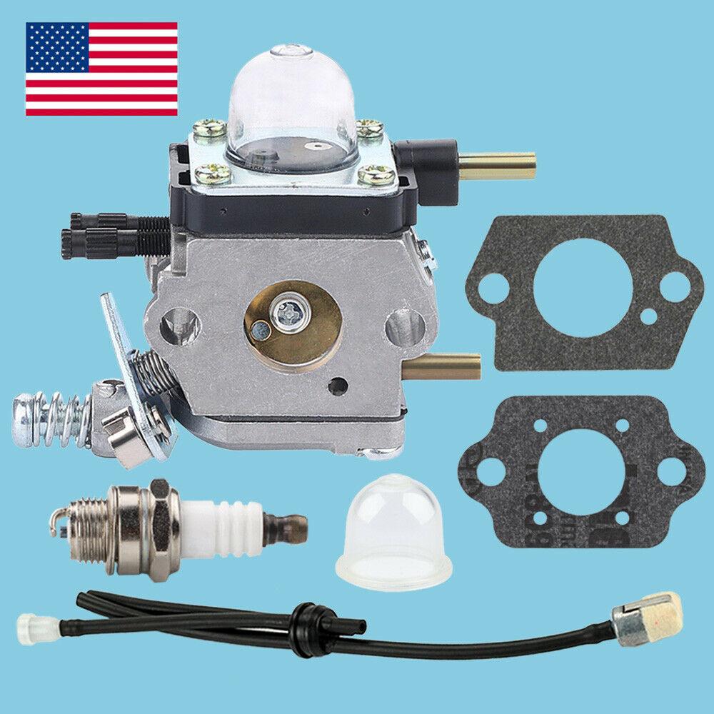 Carburetor For Echo Mantis 7222 7222E 7222M 7225 7230 7240 7920 7924 Tiller Carb