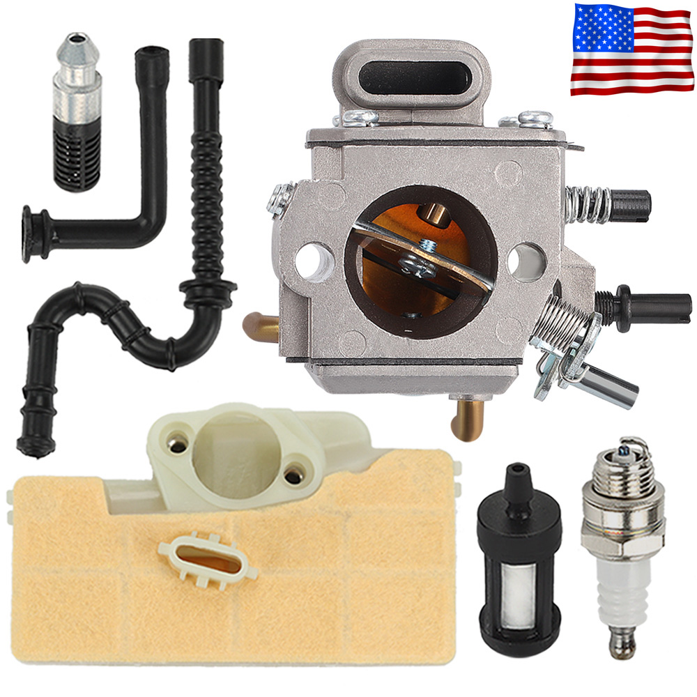 1127 120 0650 Carburetor For Stihl ms290 ms310 ms390 029 039 Zama Air Filter