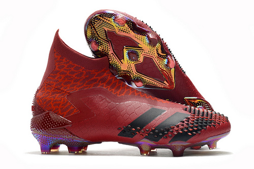 Predator Tango 19.3 Indoor Shoes Turf shoes Indoor shoe.